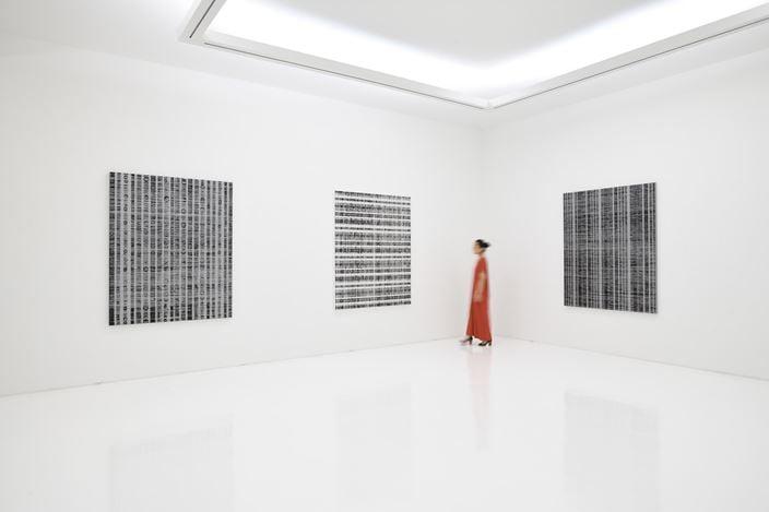 Exhibition view: Yoriko Takabatake,MARS, ShugoArts, Tokyo (24 October–28 November 2020). Courtesy ShugoArts, Tokyo.