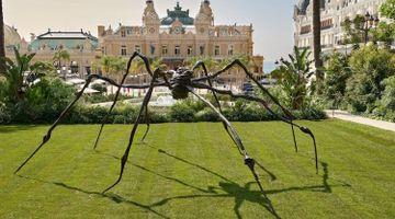 Hauser & Wirth contemporary art gallery in Monaco, Monte Carlo, Monaco