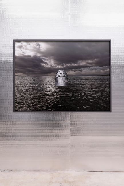 Air Supply by Jorge Conde contemporary artwork