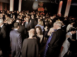 Photos: MOCA Gala Honors John Baldessari