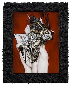 Horizons by Ronald Ventura contemporary artwork