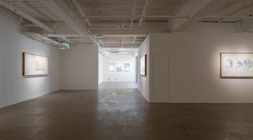 Contemporary art exhibition, Jorinde Voigt, RESONANCE at KÖNIG GALERIE, Seoul