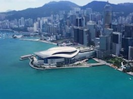 The New Art Basel Hong Kong
