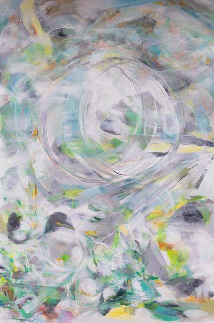 Location1 by Hojin Lee contemporary artwork
