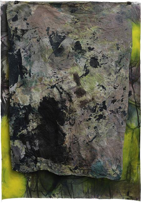 Loudspeaker #2 by Zhu Xiangmin contemporary artwork