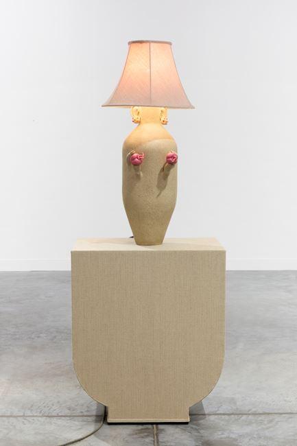Natural flush by Genesis Belanger contemporary artwork