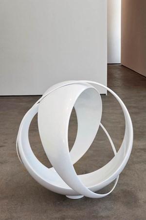 Orbicle I by Mariko Mori contemporary artwork
