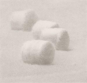 Haystack No. 2 by Shan Weijun contemporary artwork
