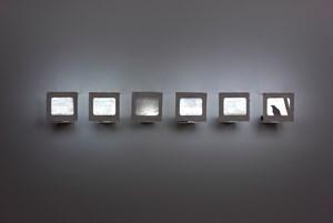 Letter 5 by Amar Kanwar contemporary artwork