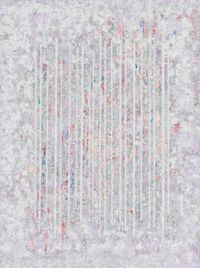 Psychedelic Screen No. 6 by Mit Jai Inn contemporary artwork painting