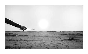 SS3 set photo (2) by Hans Op de Beeck contemporary artwork