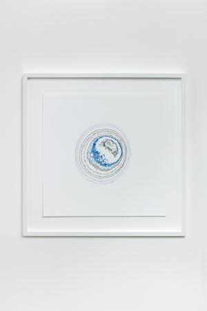 Timekeeper (Serpentine) by Pierre Huyghe contemporary artwork