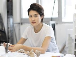 Leelee Chan Awarded BMW Art Journey 2020
