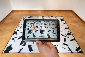 Bot 05 by Banz & Bowinkel contemporary artwork