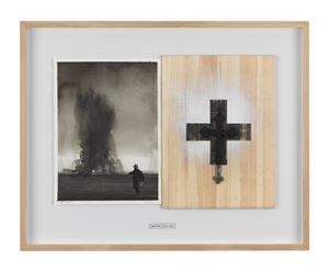 Dates No 59 (Eli Lotar) by Radenko Milak & Roman Uranjek contemporary artwork