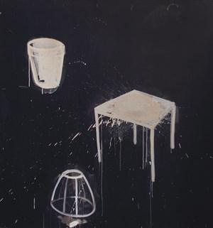 Hope by Amina Benbouchta contemporary artwork