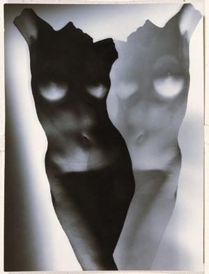 Untitled by Heinz Hajek-Halke contemporary artwork