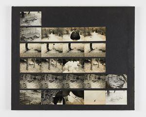 oh Agatha by Kansuke Yamamoto contemporary artwork