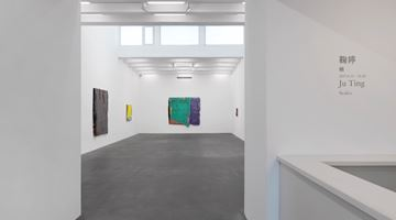 Contemporary art exhibition, Ju Ting, Scales at Galerie Urs Meile, Beijing, China