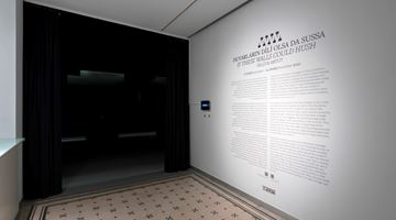 Contemporary art exhibition, Selçuk Artut, If These Walls Could Hush at Zilberman Gallery, Istanbul