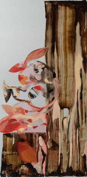 Trunk by Joanne Pang contemporary artwork