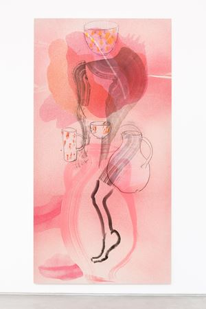 A note from Sōetsu Yanagi by Matthew Lutz-Kinoy contemporary artwork