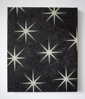 Stars by David Austen contemporary artwork