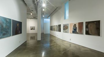 Contemporary art exhibition, Leeje, Halfway Round The Wrist at Gallery Chosun, Seoul, South Korea