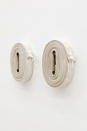 Untitled (Hoses) by Aurélien Martin contemporary artwork