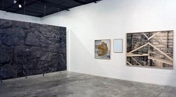 Contemporary art exhibition, Izabela Pluta, Excavation at THIS IS NO FANTASY dianne tanzer + nicola stein, Melbourne