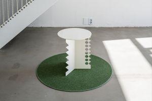 FRAME. STOOL. by Ye Jou Lee contemporary artwork