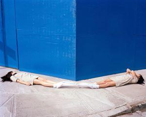 Three by Ina Jang contemporary artwork