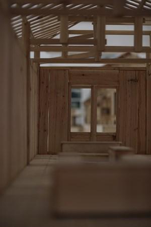 Maogong Project by 無名营造社 contemporary artwork