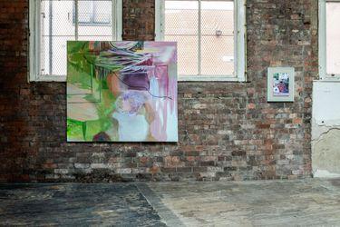 Contemporary art exhibition, Victoria Morton, SLEEP LINE at The Modern Institute, Aird's Lane, United Kingdom