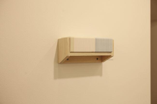 워크숍 형태 by Hyejin Jo contemporary artwork