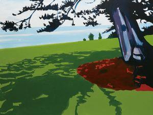 Cliff by Koen van den Broek contemporary artwork
