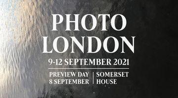 Contemporary art art fair, Photo London 2021 at Goodman Gallery, Johannesburg, South Africa