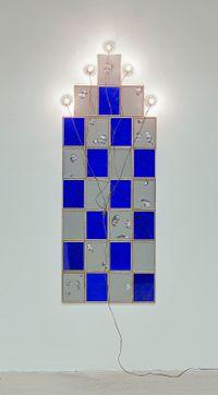 Scratch by Christian Boltanski contemporary artwork mixed media