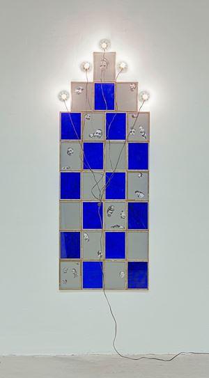 Scratch by Christian Boltanski contemporary artwork