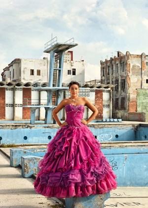 Jennifer Hernández Fraga, La Habana, Plaza de la Revolución, La Rampa by Frank Thiel contemporary artwork