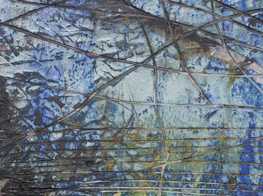 Mark Bradford. New Works, Hauser & Wirth Los Angeles