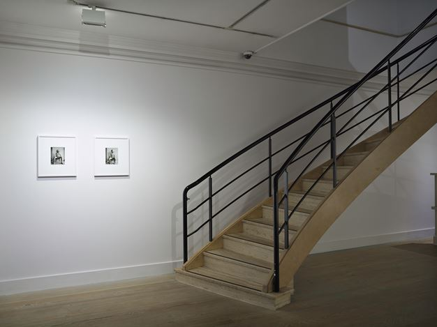 Charlotte Colbert,Ordinary Madness,2016, Exhibition view at Gazelli Art House, London. Courtesy the Artist and Gazelli Art House: Peter Mallet. © Charlotte Colbert.