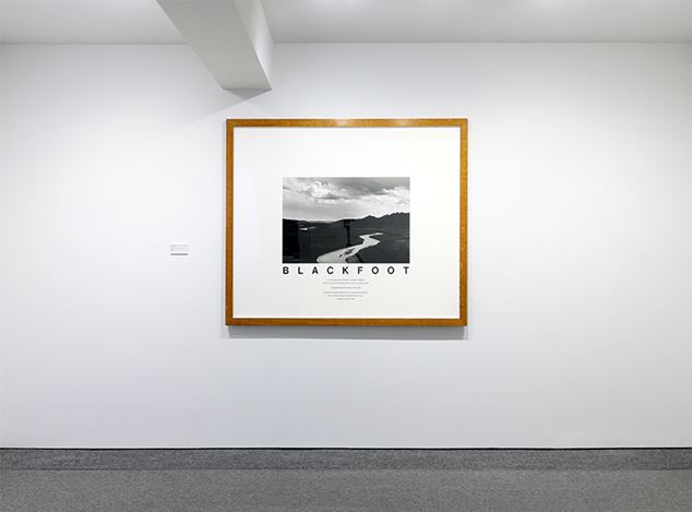 Exhibition view: Group Exhibition, Journeys, Krakow Witkin Gallery, Boston (30 March–4 May 2019). Courtesy Krakow Witkin Gallery.