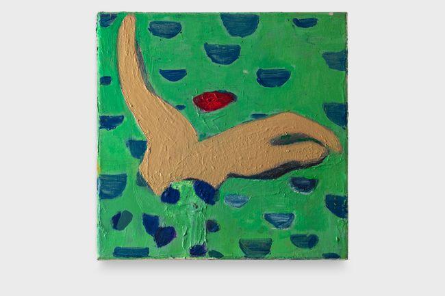 Sorrisinho by Cristina Canale contemporary artwork