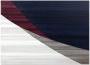 Full Circle P 21 by Ricardo Mazal contemporary artwork