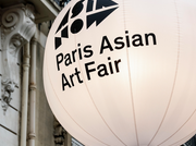 Breaking preconceived ideas of 'Asian art': ASIA NOW in Paris
