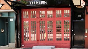 Eli Klein Gallery contemporary art gallery in New York, USA