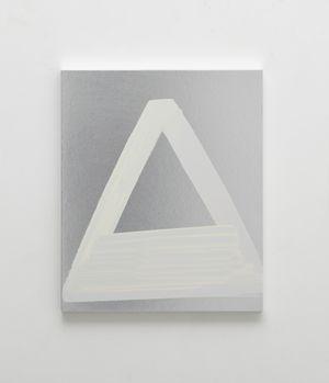 delta by Anju Michele contemporary artwork