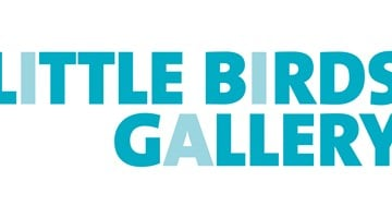 LITTLE BIRDS GALLERY contemporary art gallery in Paris, France