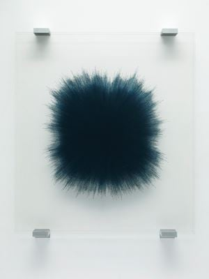 The Edge Is All It Has by Idris Khan contemporary artwork